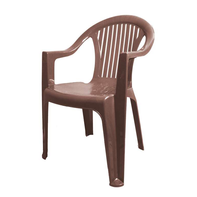 купить кресло пластиковое для дачи